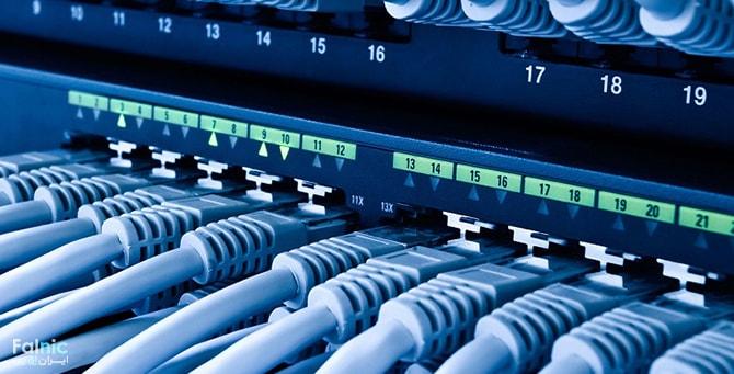 خدمات شبکه