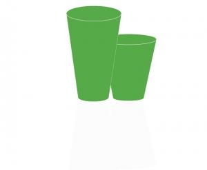 نرم افزار حسابداری هلو ظروف یک بار مصرف